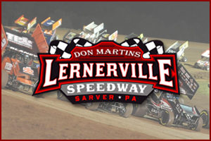 Lernerville schedule for events in Butler PA