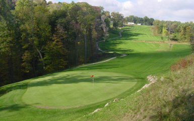 Golf outings in Butler Pennsylvania