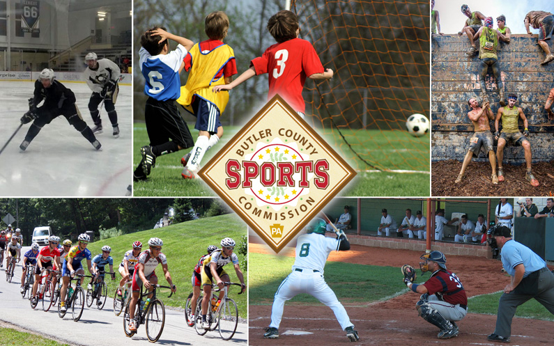 Sports event planning service for planning your next sporting event in Butler County, PA