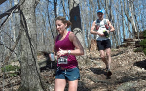 Ultra-Marathon in Butler County, PA