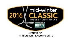 Pittsburgh Mid Winter Classic hockey tournament