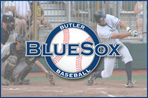 Butler BlueSox season schedule for home games at Kelly Automotive Park