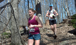 Benefits of Being a Trail Runner