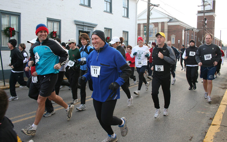 Silvester new year 39 s eve races butler county pa for Seneca motors butler pa