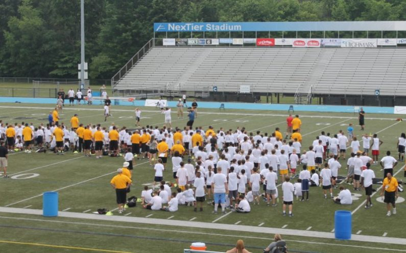 Seneca Valley football program