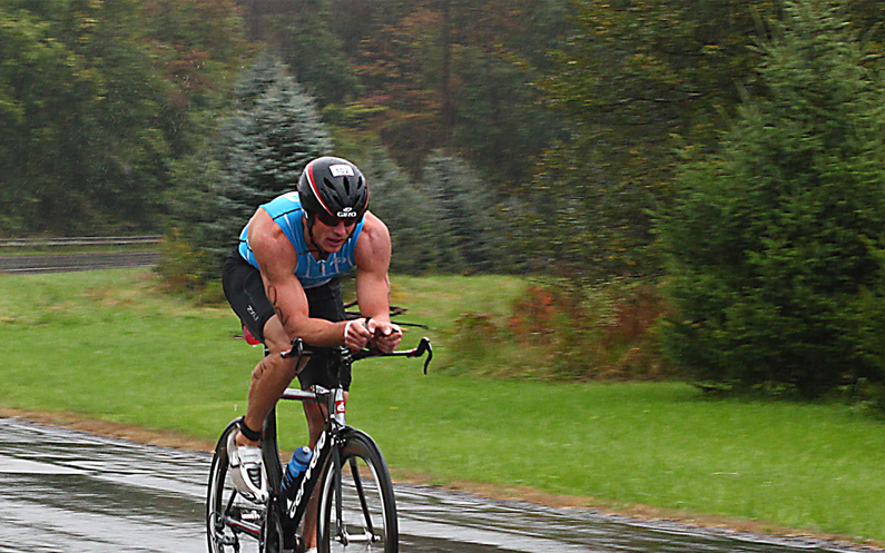 triathlon in Butler PA