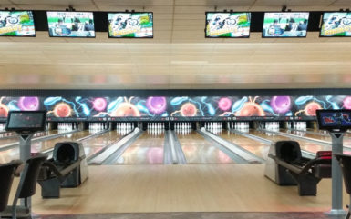 bowling tournaments in Western PA