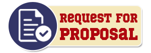 sports event planning service request for proposal for sporting events in Butler, PA