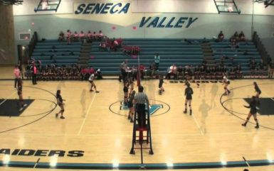 Volleyball butler county pa for Seneca motors butler pa