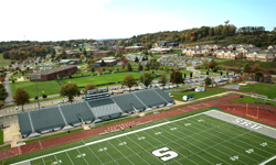 Slippery Rock to Host Multiple Summer Camps